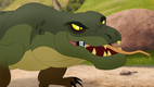 Komodo Dragon TLG