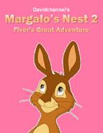 Margalo's Nest 2 Fiver's Great Adventure (2003) DVD
