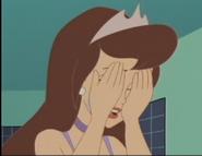 Princess Clara Crying