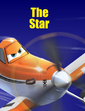 The Star (LUIS ALBERTO VIDEOS GALVAN PONCE Style) Poster