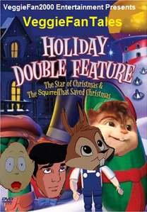 VeggieFanTales Holiday Double Feature