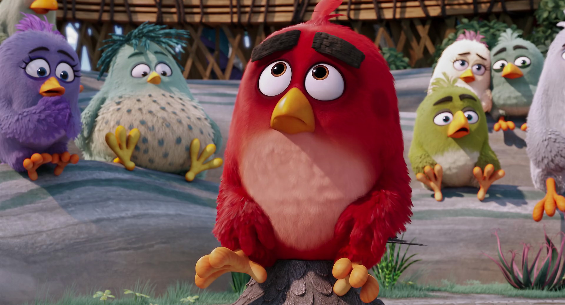 Angry Birds (Film)   Angry Birds Wiki - angry-bird.fandom.com