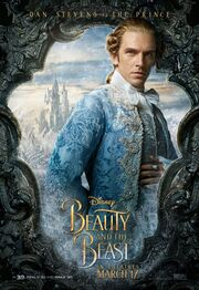Beauty and the beast ver18