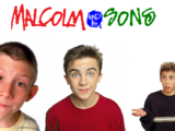 Malcolm & The Sons