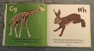 Marcus Pfister's Animal ABC (4)