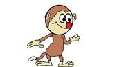 Oky Doky Monkey
