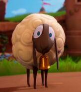 Sheep Reignited