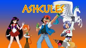Ashcules