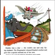Dumbo Mad Elephant