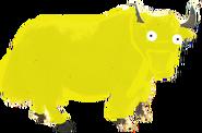 Gordy the yellow yak teletubbies yellow by isaachelton-dd4l1ev-1-