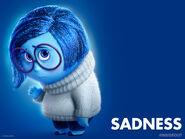 Io Sadness standard