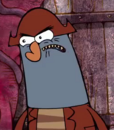 K'nuckles wanna teach flapjack 2