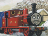 Albert (Thomas and Friends)