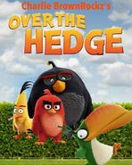 Over the Hedge (2006; Charlie BrownRockz Style) Movie Poster