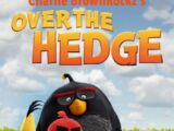 Over the Hedge (Charlie BrownRockz Style)