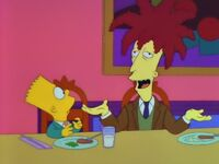 The.Simpsons S03 E21 Black.Widower 025 0001