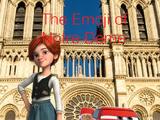 The Emoji of Notre Dame
