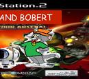 Tom and Bobert 3 (PlayStation 2) (Julian Bernardino's Style)