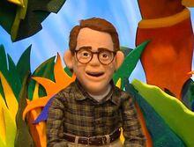 Dave Goelz Muppet