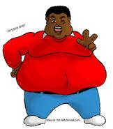 Fat Albert!