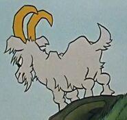 Goat-from-bamse