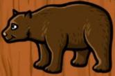 Hugo lek och lar 2 den magiska resan bear