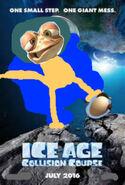 Ice Age 5 (Amzy Yzma)