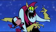 Lord Hater and Commander Peepers