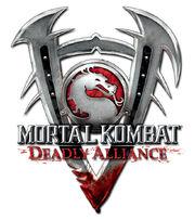 Mortal Kombat- Deadly Alliance