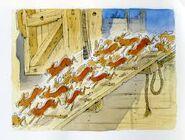 Noah's Ark The Rabbits