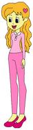 Sally Spacebot's Pajamas