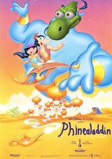 Phinealaddin