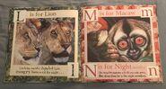 Gary Fleming's Wild Animals ABC (6)