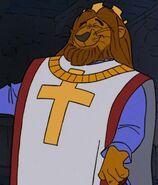 King richard disney