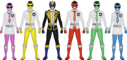 Office Sentai Shokubager