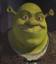Shrek in Shrek