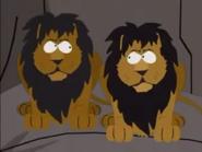 South Park Lions