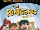 The Flintstones (399Movies Style)