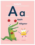 Alligators and Apples