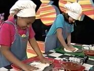 Challenge- Zoom making pizzas