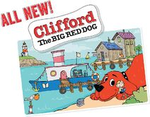 Clifford the Big Red Dog (2019)