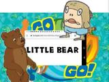 Go, Little Bear, Go!