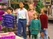 Jeff, Keesha, Kristen, Jill & Stephen