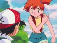 Misty Yelling at Ash Ketchum