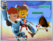Neverlands (Robots) poster