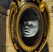 Shrek Magic Mirror