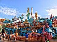 250px-Tokyo DisneySea Mermaid Lagoon Exterior 20130607