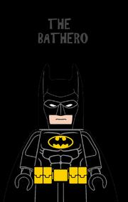 BatHero(Grinch)poster