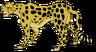 Chezi the Cheetah