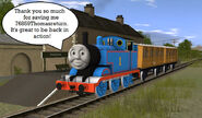 Thank you for finding 2009 thomas by originalthomasfan89-d6cxncs